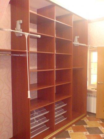 Корпусная мебель - Наши работы
