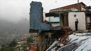 Строительства жилых домов и зданий, подверженных риску наводнений и оползней